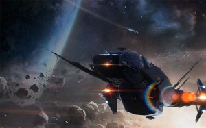 flotta stellare